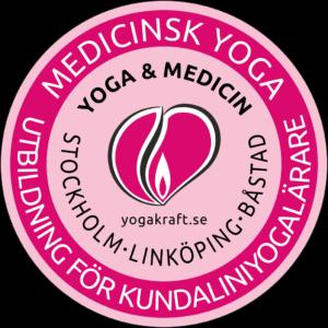Utbildning i Medicinsk Yoga för Kundaliniyogalärare Stockholm - På ... 252e300fc2c2a