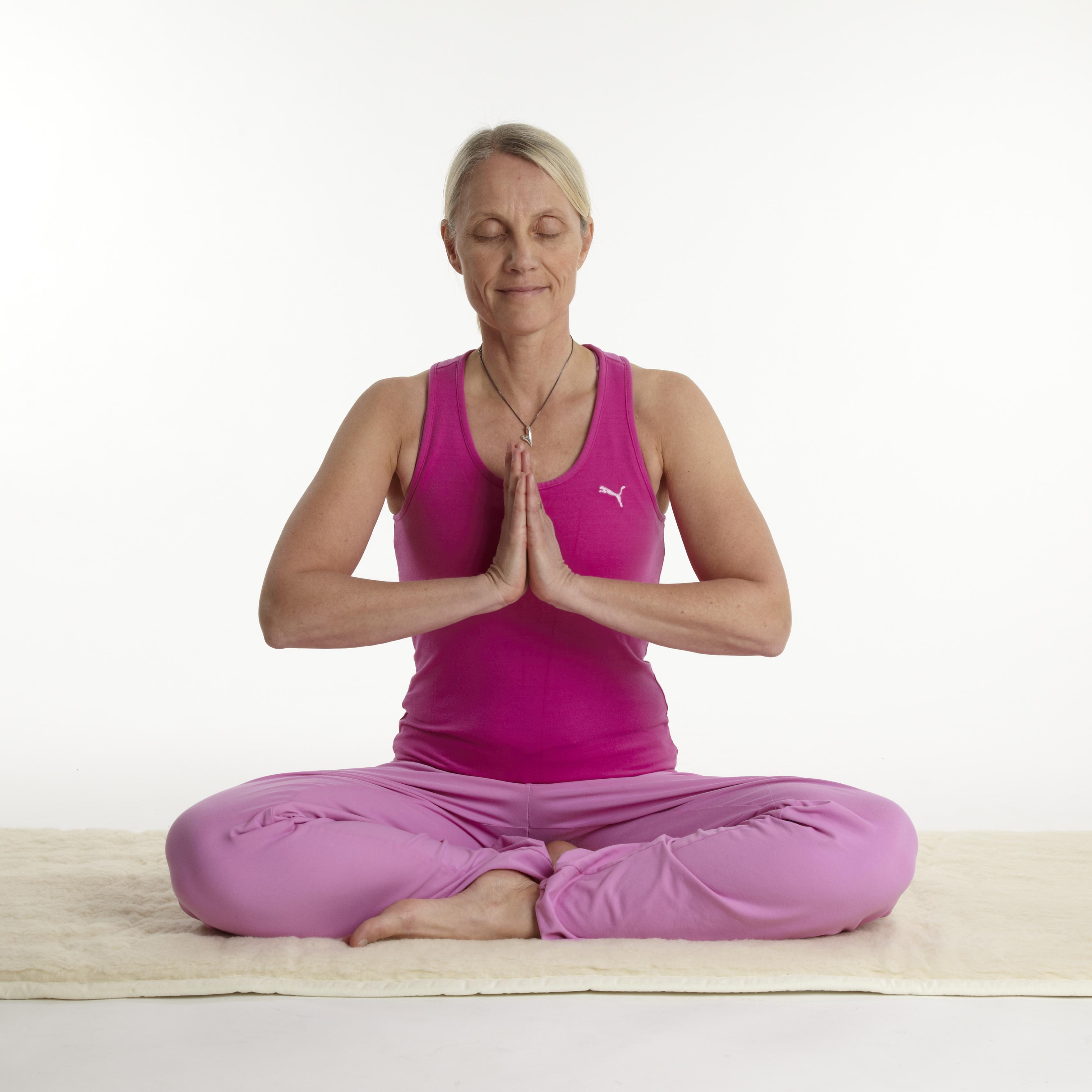 galleri 4 - På Yogakraft hittar du Yoga 8c2301883b625