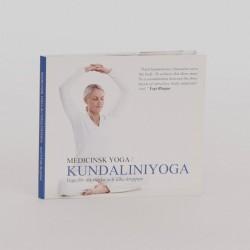 CD-skiva - Yoga för att stärka och läka kroppen