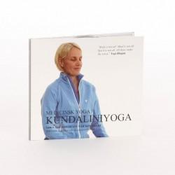 CD-skivor med inspelade yogapass - Yogakraft d09b6b0d30463